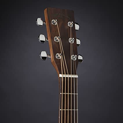 sigma dmr-1st guitare acoustique limite a 72 pieces modele