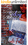 Someone Seeking Someone Else (More to Life Book 1)