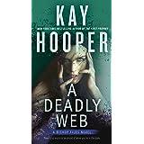 A Deadly Web (A Bishop Files Novel)