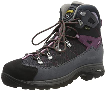 932462f1dc8 Asolo Women's Finder Gv Ml High Rise Hiking Shoes: Amazon.co.uk ...
