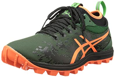 Mens ASICS Men's Gel Fujirunnagade Running Shoe Hot Sale Size 43