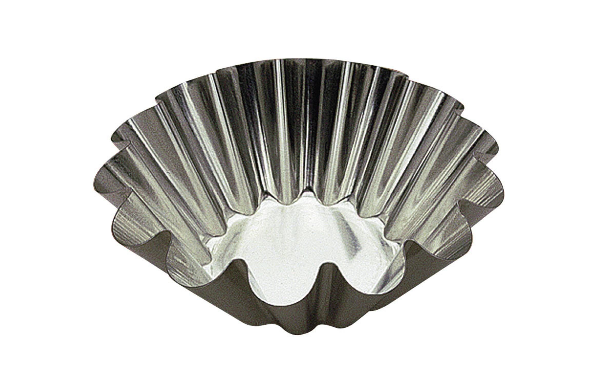 Gobel 4-Cup Brioche Mold, 8-Inch