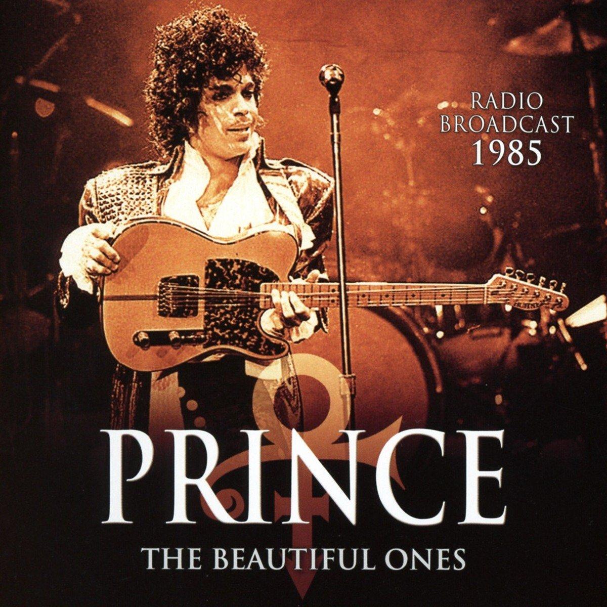 The Beautiful Ones: Radio Broadcast 1985