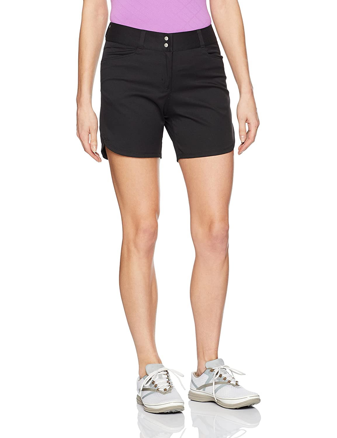 "adidas Golf Women's Essential 5"" Golf Shorts"