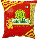 Shree Namkeen Laung Sev - Indore Special, Crispy and Spicy - 400gm