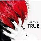 TRUE(CD+DVD)(ltd.ed.)