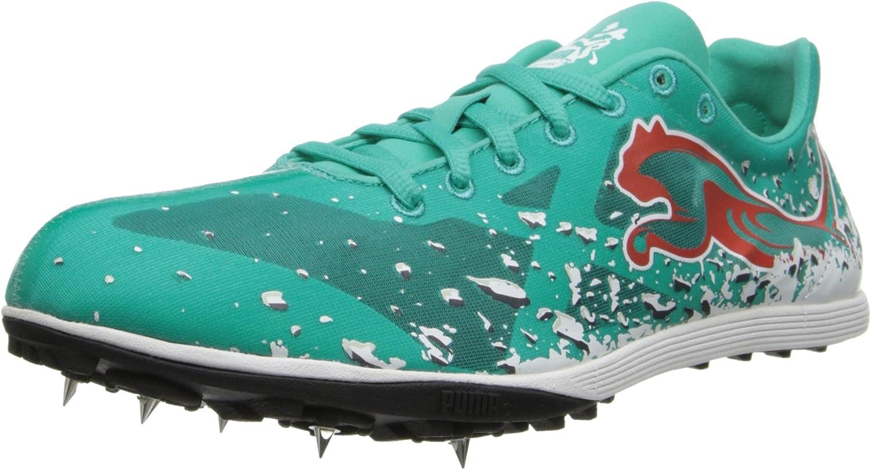 PUMA Women's Cross Fox XCS Track Shoe