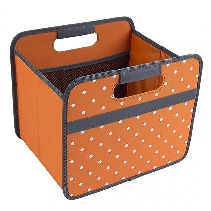 banjado – Meori® 15L Textile Caja de almacenamiento (plegable para Ikea Kallax Multi Cajas