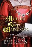 Murder in the Queen's Wardrobe (The Mistress Jaffrey Mysteries Book 1)