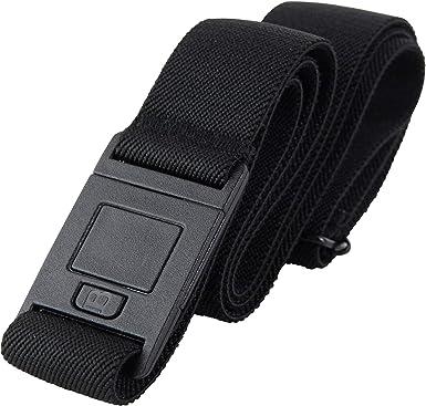 Beltaway SQUARE Women's Flat Buckle Belt adjustable stretch belt