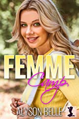 Femme Camp: A Magical Gender Transformation Romance Kindle Edition