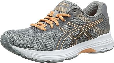 Asics Gel-Phoenix 9, Zapatillas de Running para Mujer: Amazon.es: Zapatos y complementos