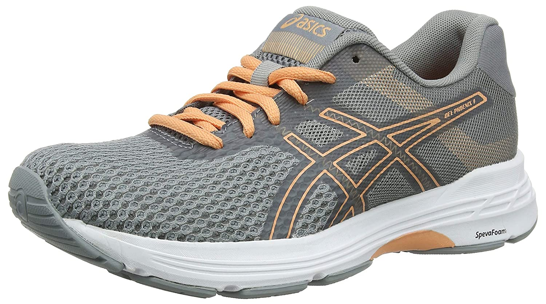 TALLA 37 EU. Asics Gel-Phoenix 9, Zapatillas de Running para Mujer