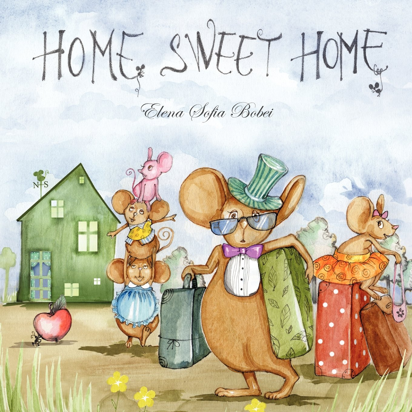 Read Online Home Sweet Home pdf