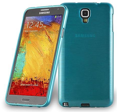 samsung galaxy note 3 neo custodia silicone