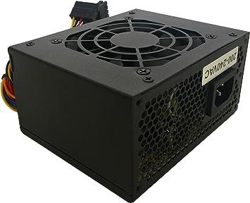 Tacens Anima APT500 - Fuente de alimentación de Ordenador (TFX ...