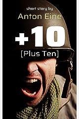 Plus Ten Kindle Edition