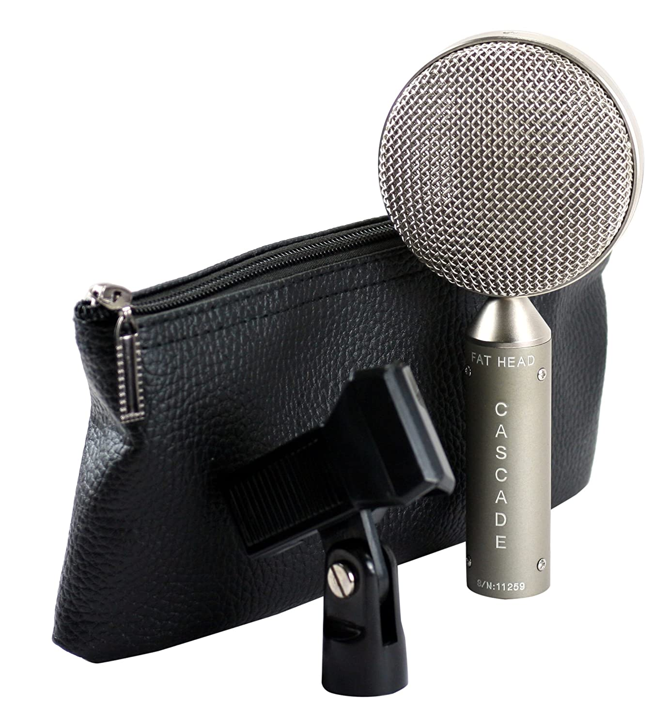 Cascade Microphones 96‐Be-A Microphone FAT HEAD BE