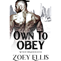 Own To Obey (Myth of Omega Book 7) (English Edition)
