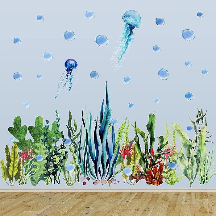 Updated 2021 – Top 10 Seaweed Decor