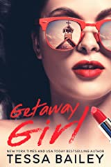 Getaway Girl Kindle Edition