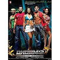 Dhoom 2 (2006) - Hrithik Roshan - Aishwarya Rai - Abhishek Bachchan - Bollywood - Indian Cinema - Hindi Film [Edizione: Regno Unito]