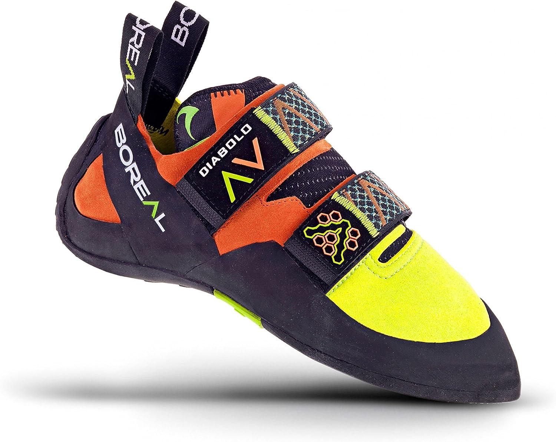 Boreal Diabolo Zapatos Deportivos, Unisex Adulto