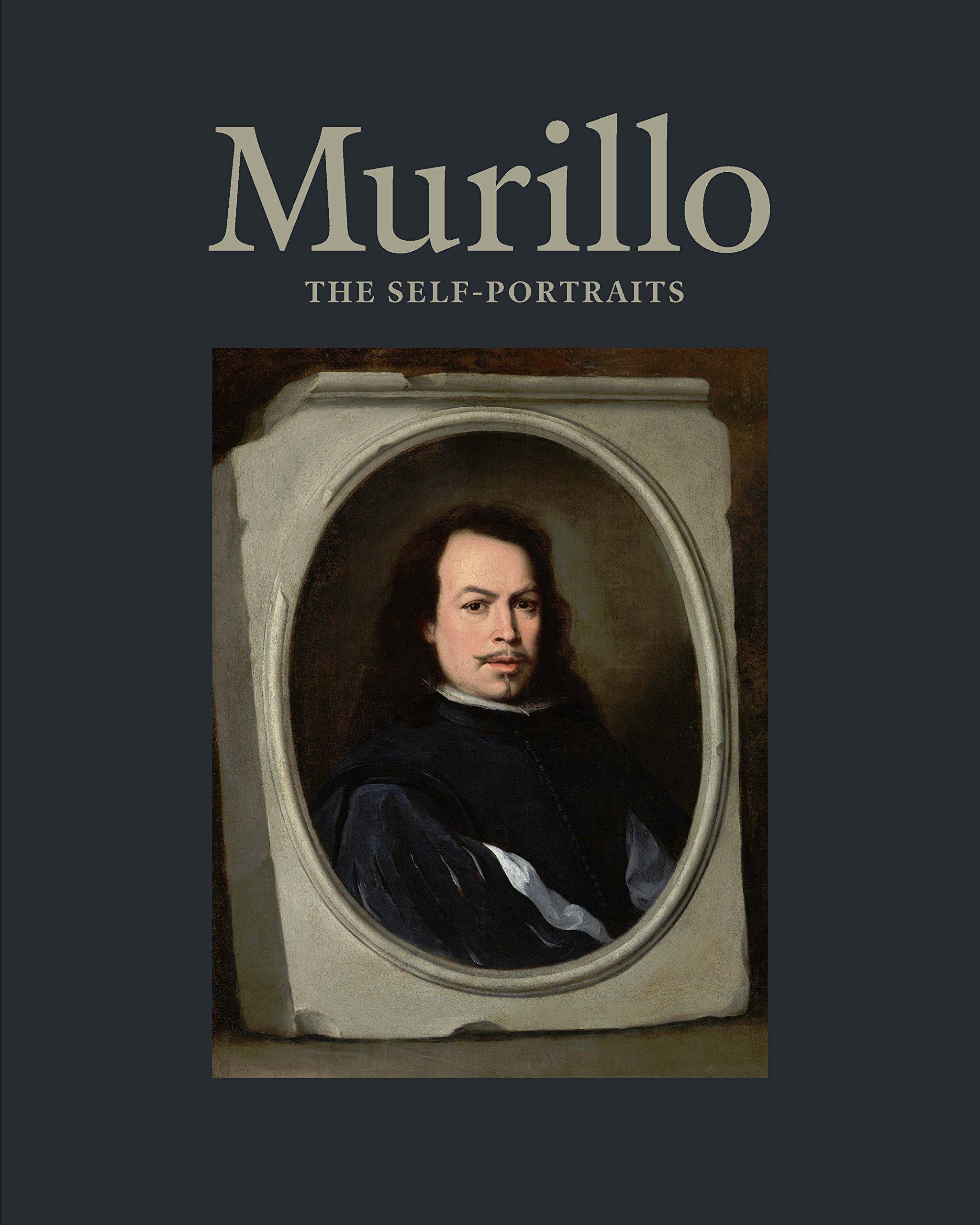 Read Online Murillo: The Self-Portraits PDF
