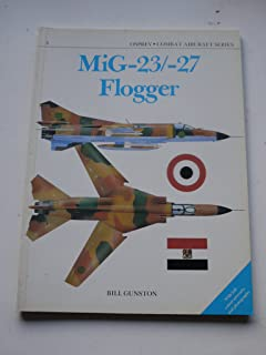 Mikoyan MiG-29: Design and Development of Russia's Super Fighter (Mil-Tech Series)