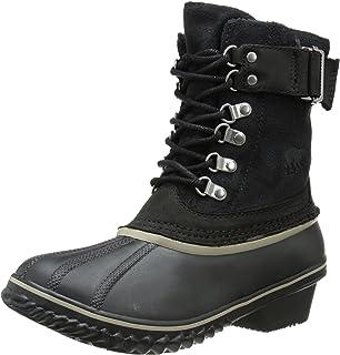 4e210847a0d Amazon.com | Sorel Women's Slimpack Ii Lace | Snow Boots