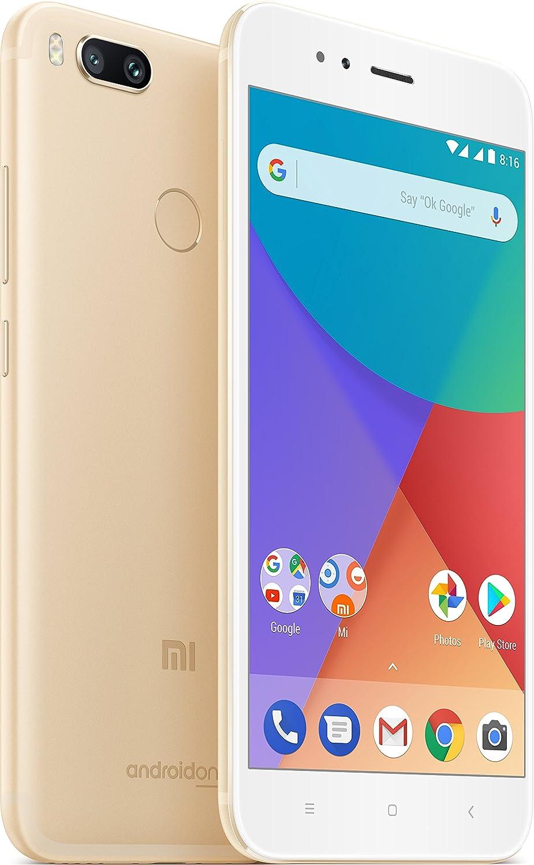 Xiaomi Mi A1 - Smartphone de 5.5