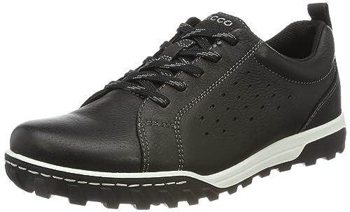 Mens Terracruise Low Rise Hiking Boots, Grey, 7 UK Ecco