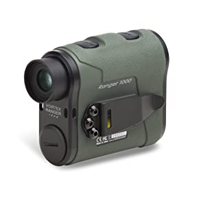 Vortex Optics Ranger 1000 with Horizontal Component Distance Rangefinder