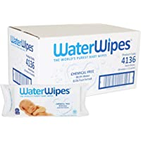 12-Pk.WaterWipes Sensitive Baby Wet Wipes