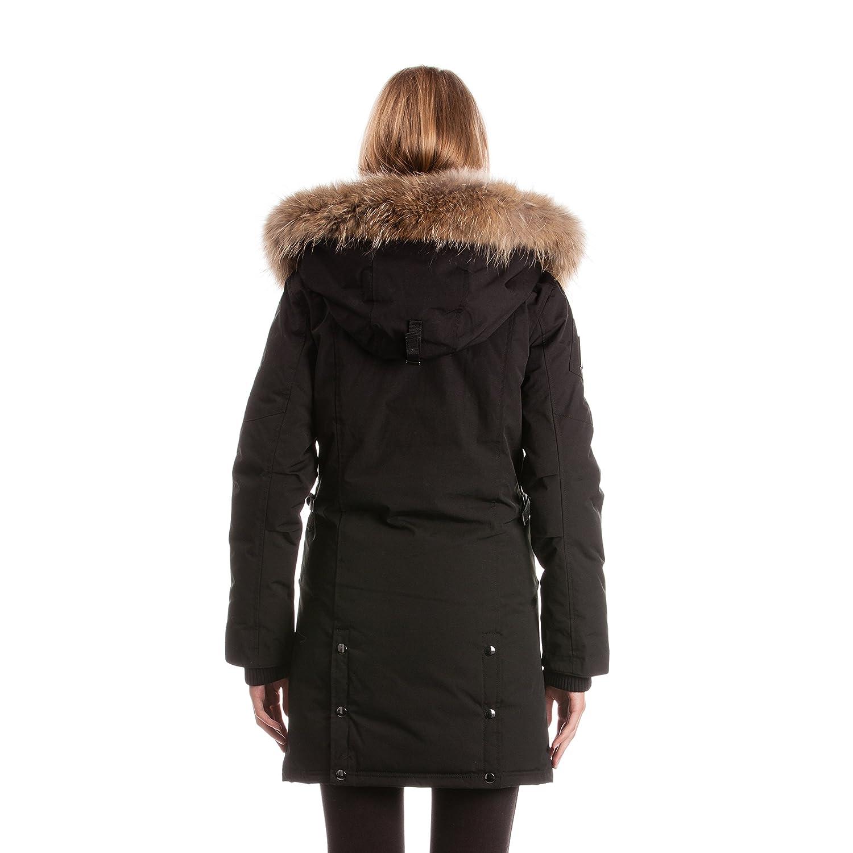 71c487805 Arctic North Women's Mont Tremblant Winter Jacket
