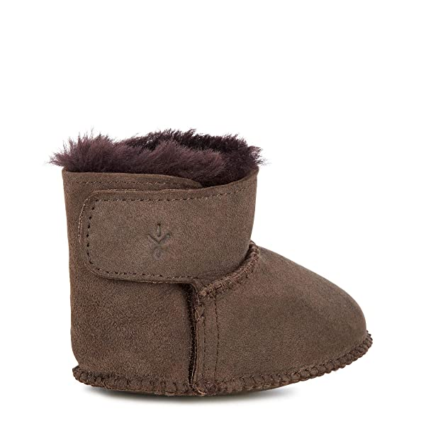 f41995d12f Amazon.com | EMU Australia Grubs Baby Bootie (Infant/Toddler) | Boots