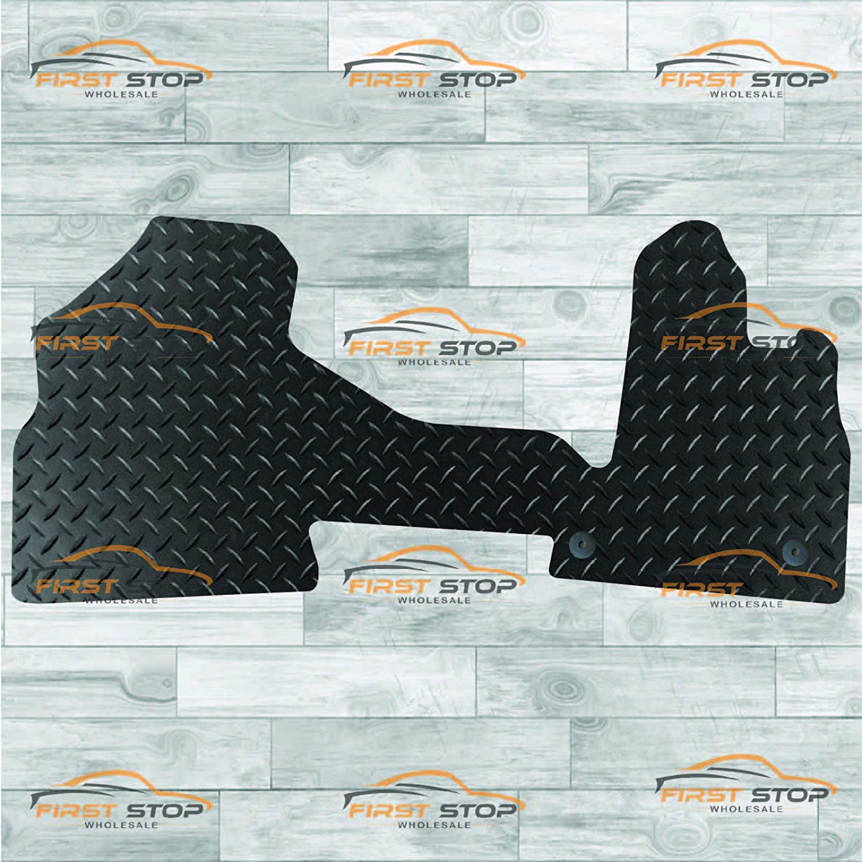 Citroen Berlingo Van 2008 On Multiflex Tailored Floor Car Mats Carpet //Rubber