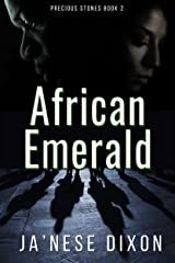 African Emerald (Precious Stones Series Book 2) Kindle Edition