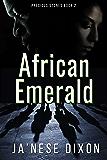 African Emerald (Precious Stones Series Book 2)