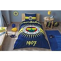 TAÇ 60150809 Fenerbahçe Parlayan Güneş Nevresim Takımı