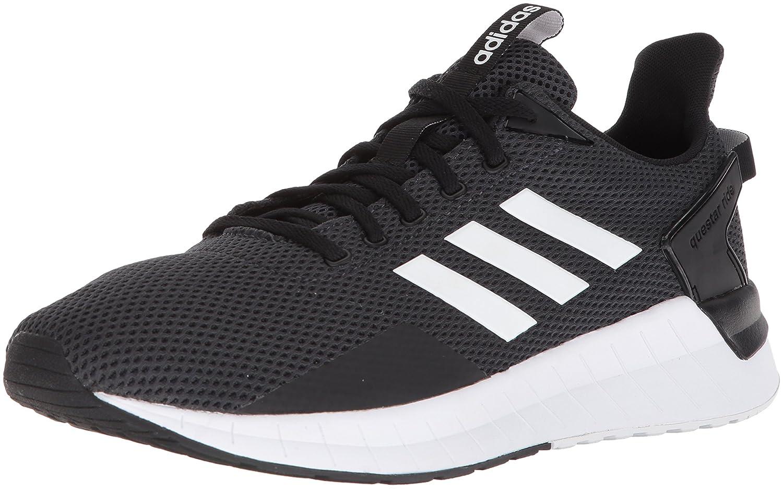 Noir blanc Carbon adidas Femmes Questar Ride Chaussures Athlétiques 47 EU