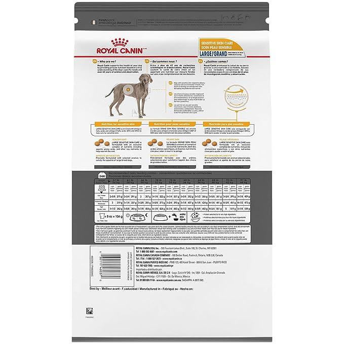 Amazon.com: Royal canin 460330 Tamaño Maxi de nutrición ...