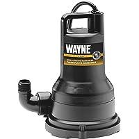 Wayne VIP50 Thermoplastic Portable Water Pump