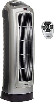 Lasko 755320 Quiet Ceramic Space Heater