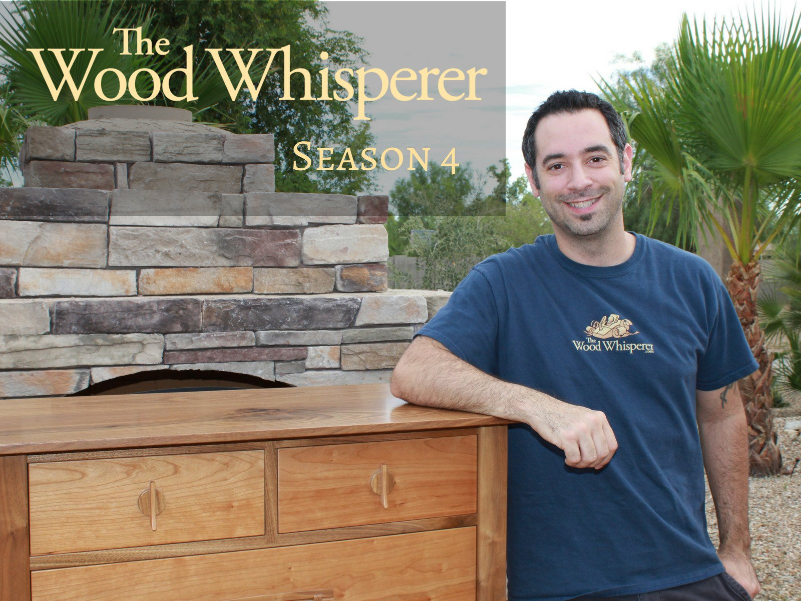 Miraculous Watch The Wood Whisperer Prime Video Alphanode Cool Chair Designs And Ideas Alphanodeonline