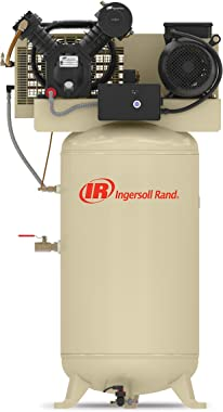 Ingersoll Rand 2475N7.5-P 7.5hp 80 gal Two-Stage Compressor