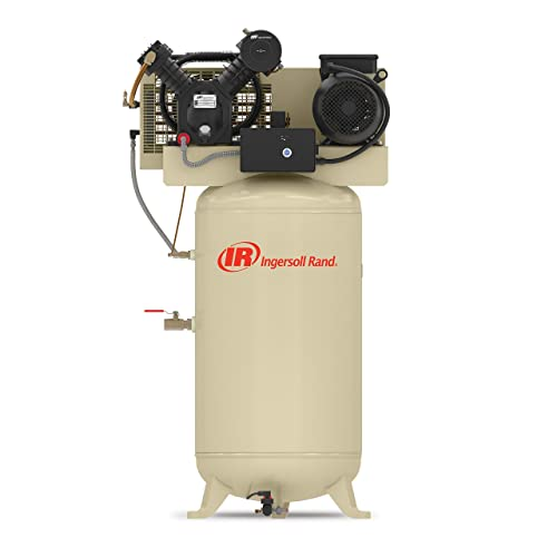 2475N7.5-P 7.5hp 80 gal Two-Stage Compressor 230 1