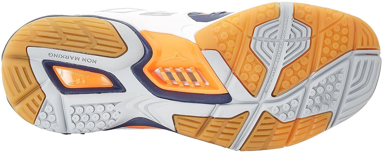 Mizuno Wave Stealth Zapatos de Balonmano Americano para Hombre