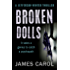 Broken Dolls (Jefferson Winter Book 1)