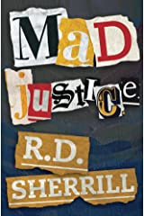 Mad Justice Kindle Edition